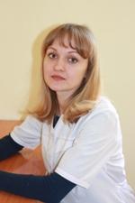 Медсестра общего профиля Сербина Ольга Анатольевна