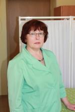 Медсестра по массажу Толстик Татьяна Юрьевна