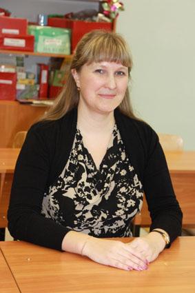 Клокова Татьяна Викторовна Учитель-логопед