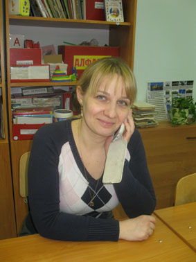 Егорова Ирина Николаевна Педагог-психолог