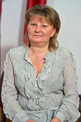 Горенко Ирина Васильевна Учитель