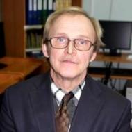 Анатолий Александрович Савин