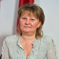 Ирина Васильевна Горенко