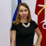 Мария Александровна Михайлова