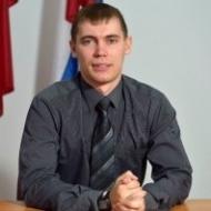 Роман Борисович Дмитриев