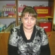 Светлана Юрьевна Евсеева