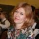 Алла Владимировна Старенкова