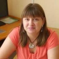 Ирина Владимировна Есьманович