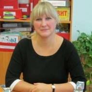 Татьяна Викторовна Клокова
