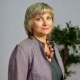 Анна Владисславовна Крюхина