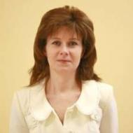 Елена Викторовна Лебедева