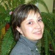 Вера Леонидовна Макарова