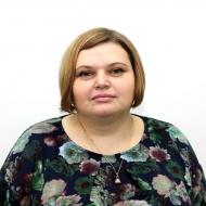 Екатерина Викторовна Матуа