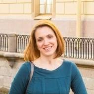 Светлана Юрьевна Миргородская