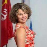 Елена Юрьевна Лиля