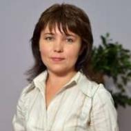 Расима Гамдалибовна Шишова