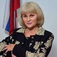 Елена Дмитриевна Рекина