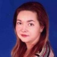 Ольга Александровна Семенчук
