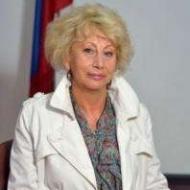 Людмила Сергеевна Тарасова