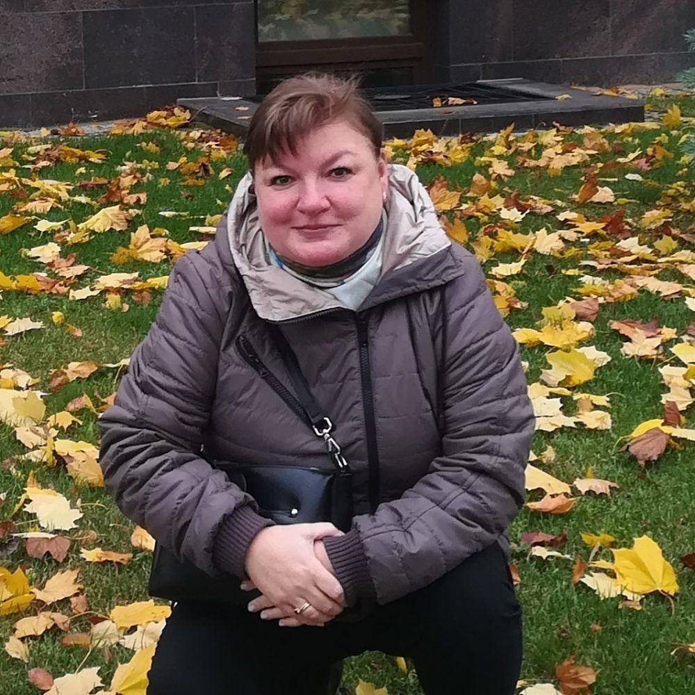 Галина Геннадьевна Лапухина