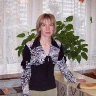 Наталия Николаевна Гусеева