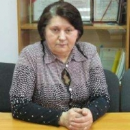 Тамара Геннадьевна Додонова