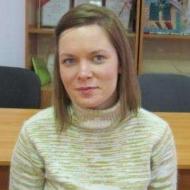 Светлана Олеговна Наседкина