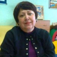 Елена Викторовна Нетребо