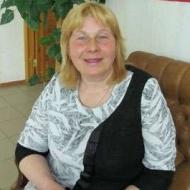 Екатерина Викторовна Тарасова