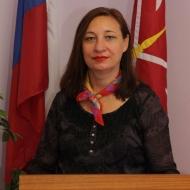 Елена Юрьевна Апресова