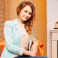 Алёна Егоровна Чупрова