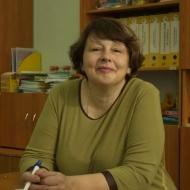 Татьяна Борисовна Кровякова