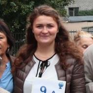 Виктория Олеговна Гесть