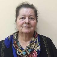 Елена Алексеевна Мищенко