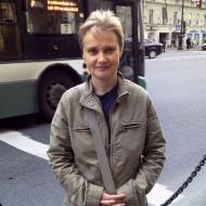 Ольга Владимировна Каминская