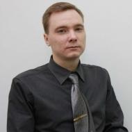 Константин Евгеньевич Кукса