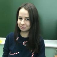 Мария Игоревна Сумарокова