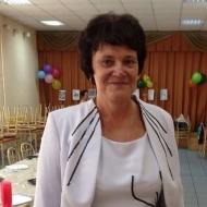 Людмила Ивановна Фомина