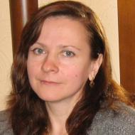 Ирина Игоревна Лосева